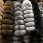 Разновидности меха песца